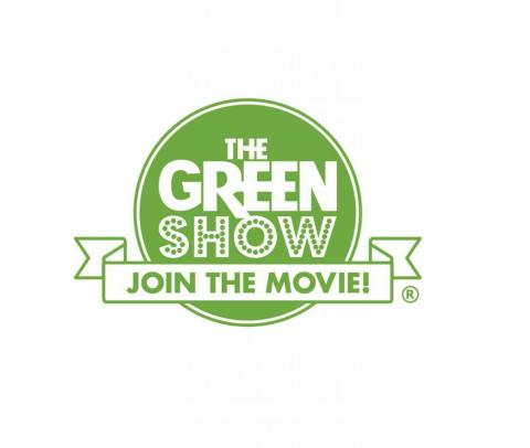 GREEN SHOW - JOIN THE MOVIE