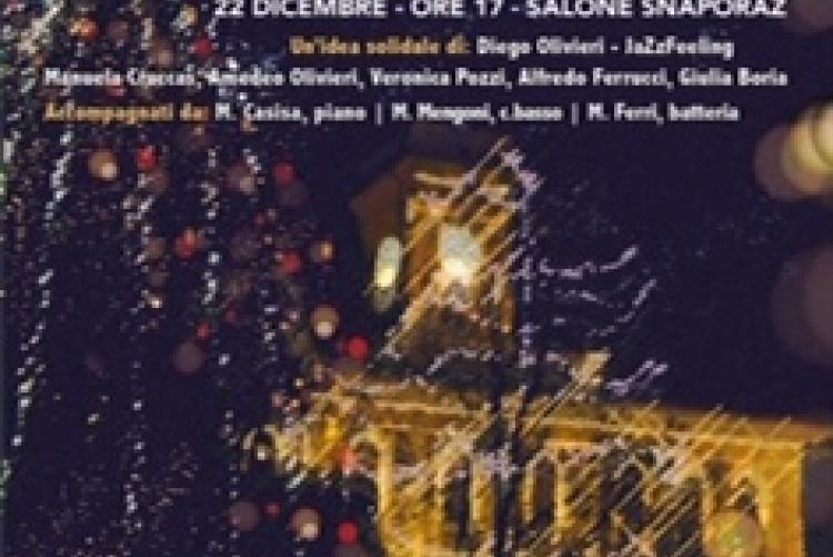 CATTOLICA SINGS CHRISTMAS